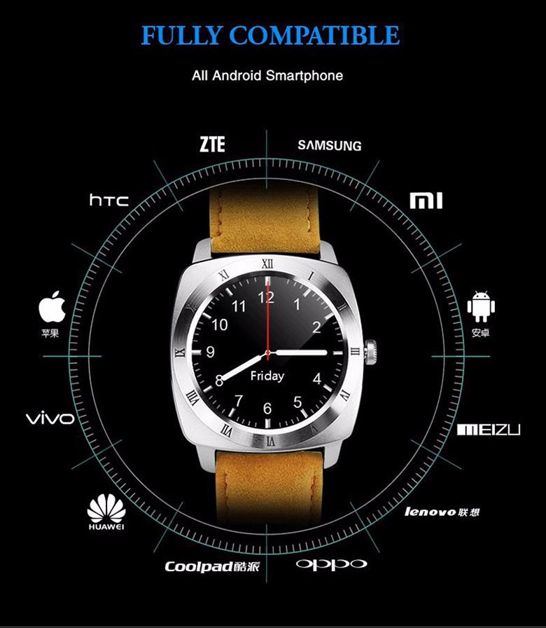 E1397 X3 Bluetooth Smart Watch (18)