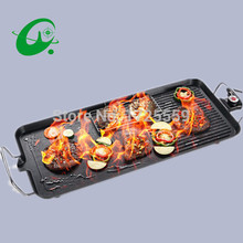 2015 New design electric barbecue grill, Electric grill home electric oven, Small electric BBQ grill