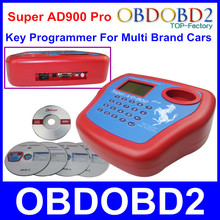 New Arrival Super AD900 Key Programmer With 4D Function AD 900 Pro Key Chip Duplicating Machine AD-900 Key Maker For Multi Cars