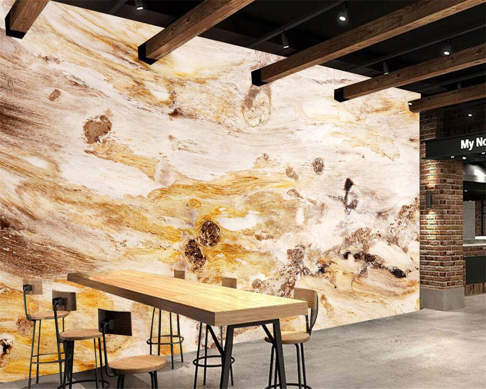 3D Wallpaper European and American Stone Grain Texture TV Sofa Room Background Wall Custom Wallpaper for walls 3d Mural pictures<br><br>Aliexpress