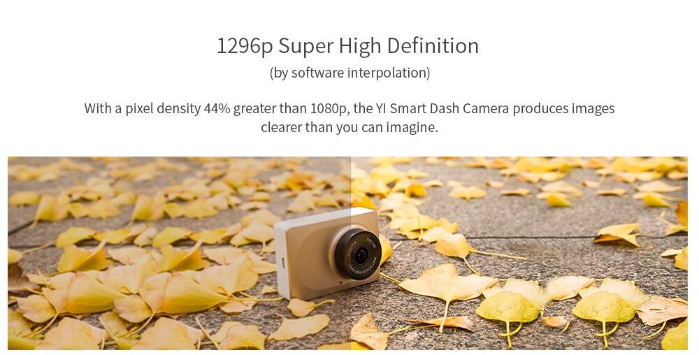 "HTB1q7NYxTJYBeNjy1zeq6yhzVXaj YI Smart Dash Camera Video Recorder WiFi Full HD Car DVR Cam Night Vision 1080P 2.7"" 165 Degree 60fps Camera For Car Recording"