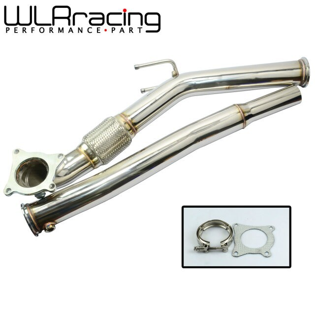 buy exhaust downpipe and get free shipping on aliexpress
