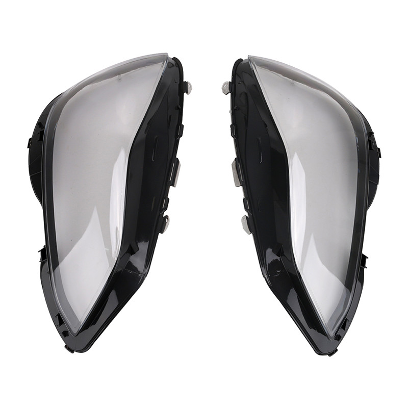 Headlamp lenses Cover W212 (13)