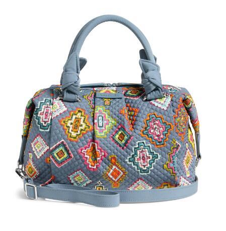 Hadley Satchel  Shoulder bag hand bag<br>