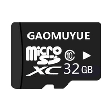 TF cards 16GB Class10 micro sd card & memory cards 32GB 64GB for phones high speed 128GB MICRO SD for driving recorder Dp6