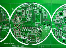 PCB Prototype Single Layer PCB Board Manufacturer Supplier Sample Production Small Quantity Fast Run Service Free Shipping 003