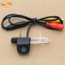 HD SONY CCD Car Rear View Backup Camera for for Benz C-Class W203 E-Class W211 CLS-Class 300 W219 R300 R350 R500 ML350