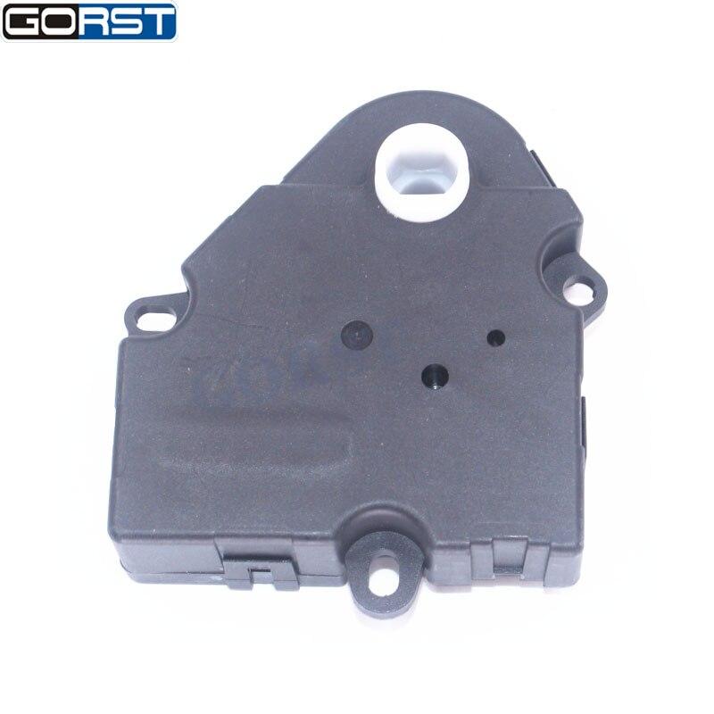 US 604-111 HVAC AC Heater Blend Door Actuator 1572972 For Cadillic Chevrolet GMC