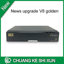 HD cable starhub box V8 golden support WIFI+Youtube tv receiver for Singapore