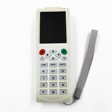 Buy English version iCopy 3 Full decode Function Smart Card Key Machine RFID NFC Copier IC/ID Reader/Writer Duplicator for $177.65 in AliExpress store