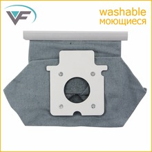 Vacuum cleaner bag Hepa filter dust bags cleaner bags Replacement For Panasonic MC-E7101 MC-E7102 MC-E7103 Vacuum Cleaner Parts(China)
