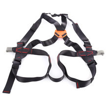 CAMNA Climbing Harness Guardian Fall Protection Safety Equipment for Outdoor Rock