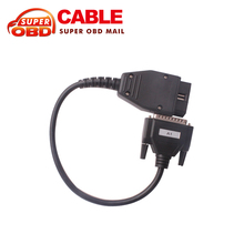 Hot selling A1 Cable for Carprog V9.31 Car prog A1 Main Cable diagnostic tool Free Shipping