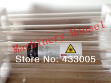 80W Co2 laser tube 1200mm with wooden case 10 months warranty laser engraving cutting machine  very firm packing
