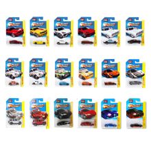 1:64 7CM Fast & Furious Metal Sport Cars Model Toys Kid's Die Casting Auto Free Choice Alloy Pocket Car Toys For Children Gifts