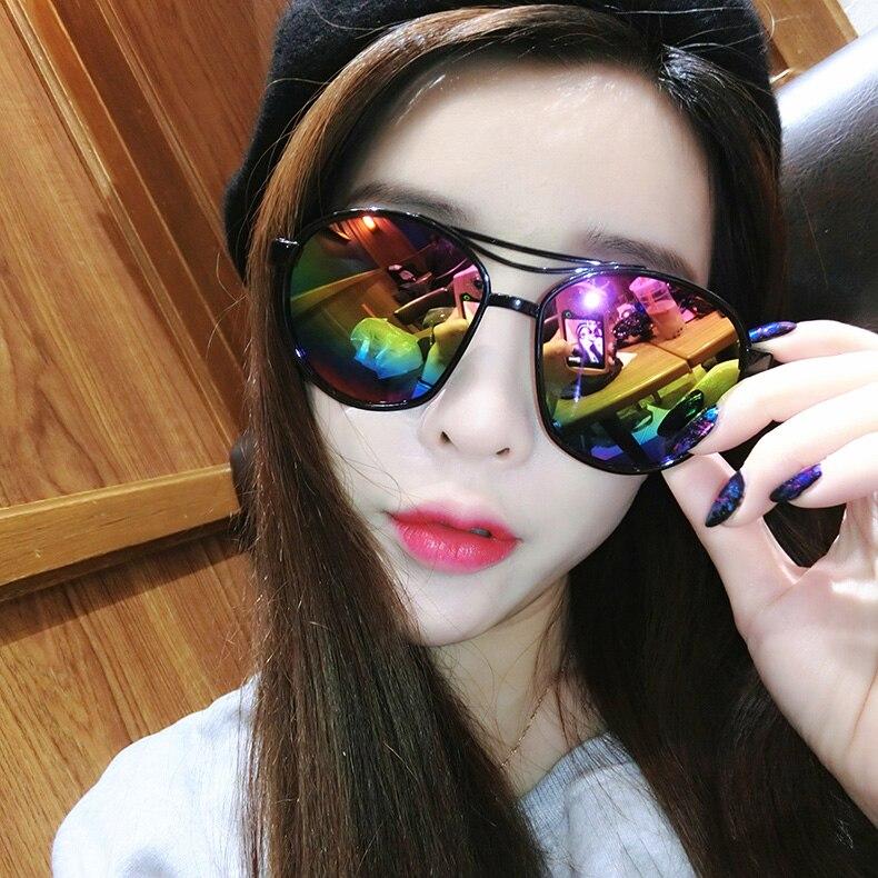 new arrival colors Women Sunglasses Fashion oversize Sunglass uv400 anti-reflective Sun Glasses For Sun Eyewear wholesale 9751<br><br>Aliexpress