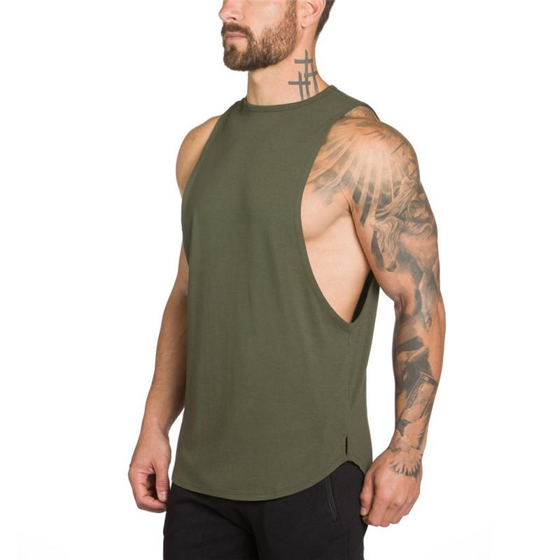 gyms Tank Top-1