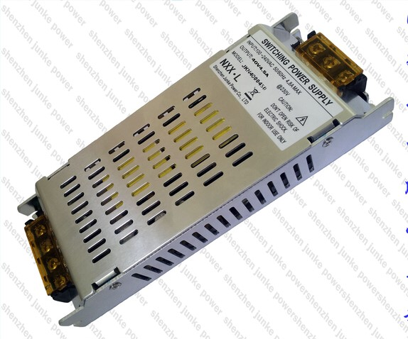 New!180W 4.5A LED Power Supply 40V Switching Electronic Transformer AC 110/220V to 40V For Automation Equipment<br><br>Aliexpress