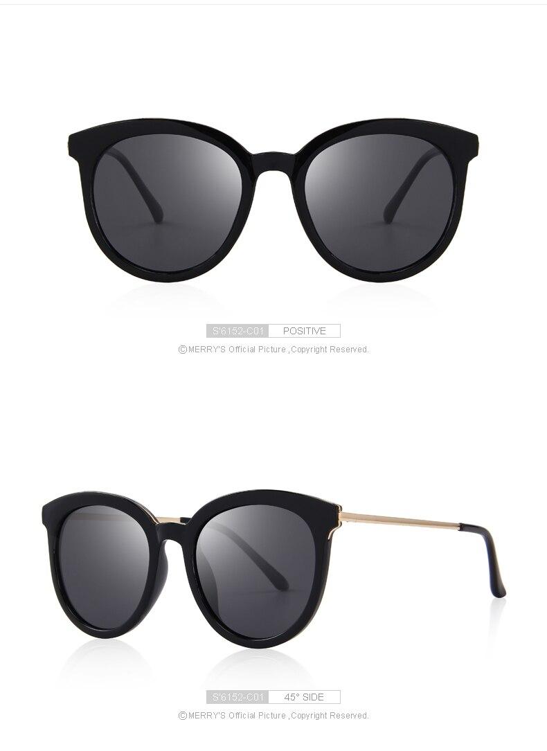 نظارات شمسية للسيدات بحماية كاملة من اشعة الشمس موضة 2018 7