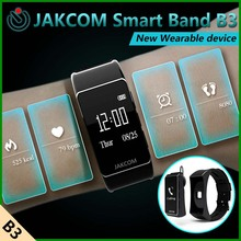 Jakcom B3 Smart Band New Product Of Smart Activity Trackers As Anillo Android Calculator Mini Gps Tracker Handheld