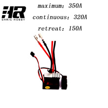 RC HSP infinity 1:10 1:16 32*17*37MM ESC the trolley USES a 320 - two-way electric governor 03018 03058
