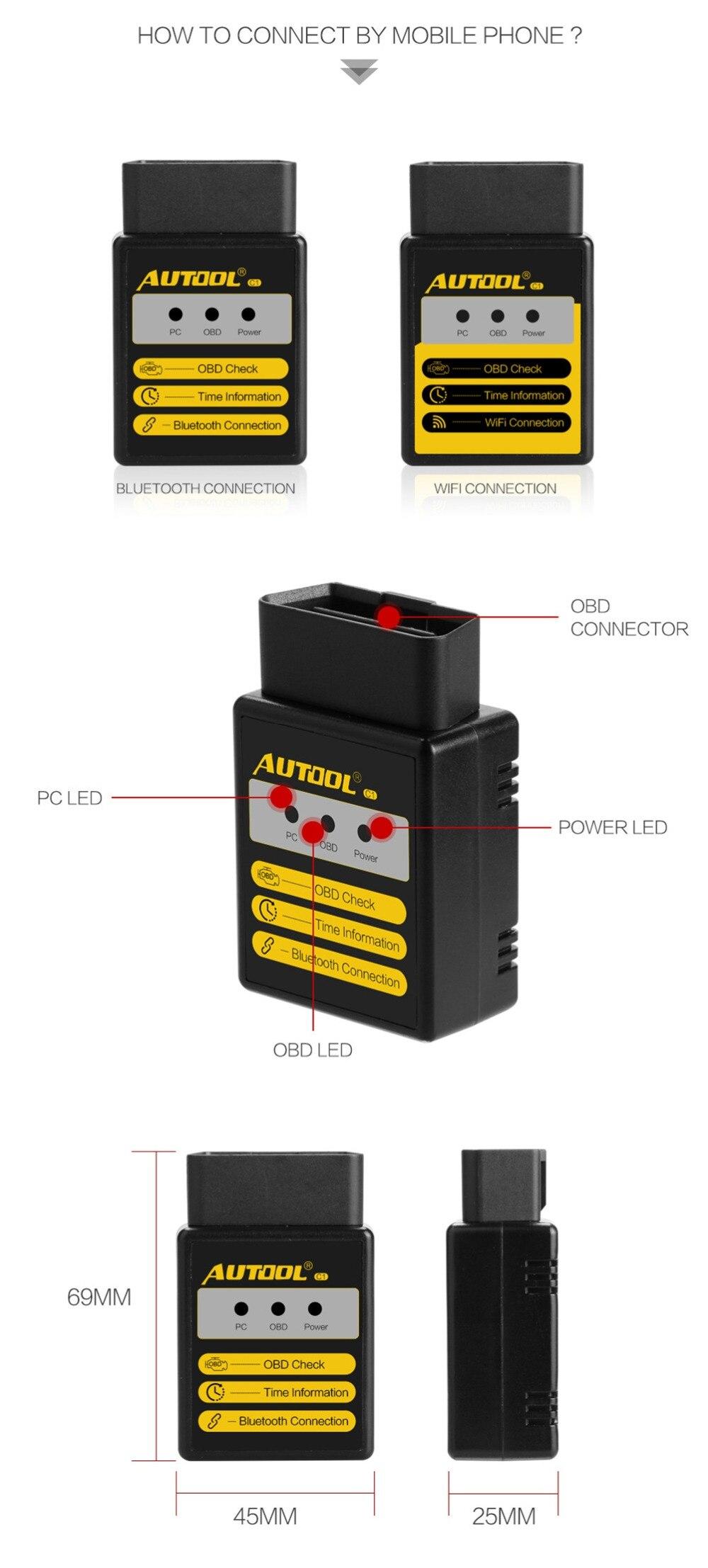 AUTOOL CI Bluetooth  (1)