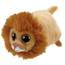 2017 New Tsum Tsum Ty Original Teeny Tys Reagal Lion Plush Toy 10cm Stuffed Animal Doll Cute Gift Kids Toy Phone Screen Cleaner