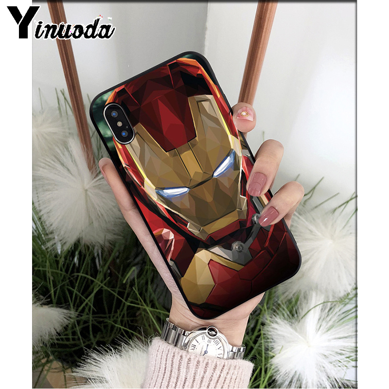 Marvel Iron man Stark