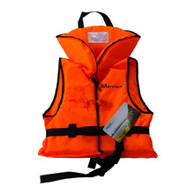 Life Vest Jacket Children Boating Surfing Fishing Rafting Swimming Snorkeling Sandbeach Watersport Life Vest for Kids(China)