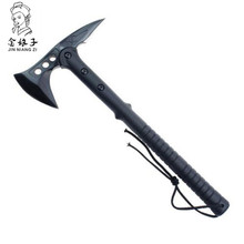 Axe Tactical Tomahawk Outdoor Hunt Axes Army for hunting Hatchet and machete survival multifunction hand tool for campingDAA002