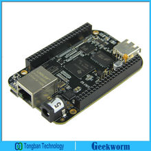Beaglebone Black BB-Black Rev C 4GB eMMC AM335x Cortex-A8 Single Board Development Platform Embest version(China)