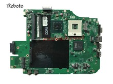 Classy Motherboard For Dell Vostro 1015 Laptop with Chipset SLB94 GM45 SLB8Q Socket mPGA-479M PN CN-0TDV94 DDR3 100% Work(China)