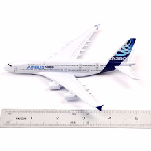 Diecast Boeing Airplane Model Toys Egypt Airline Passenger Plane 737-800 Aircraft Model Kids Collections