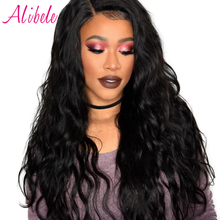 Alibele Hair Company Brazilian Body Wave Hair One Bundle 100G Natural Color 100% Human Hair Weaving Free Shipping Non-remy Hair