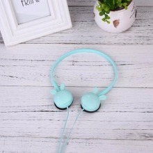 Headphones Microphone KN-320 Headset Childrens Girls Call Listen Mobilephone(China)