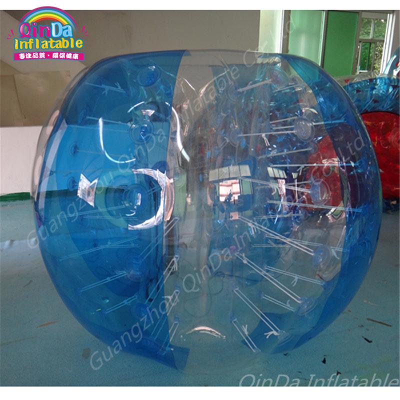 bubble soccer82