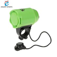 Cycling Bike Alarm Computer Electronic Horn High Quality Bicycle Alarm  Lightweight Bicycle Horn Loud Electric Siren Alarm