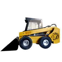 New !!!IN STOCK!!!1:12 Hydraulic model Rc Wheel Loader Ready to Go!(China)