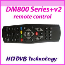1pc DM800 D800SE v2 Remote Control For DM800hd se, DM 800se v2 wifi, DM500hd Satellite Receiver Free Shipping(China)