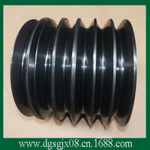 wire guide pulley with ceramic coating(manufacture with good price and quality)(China)