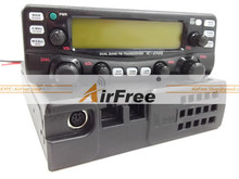 High quality IC-2720H portable mobile transceivers radio VHF UHF dual band car radio
