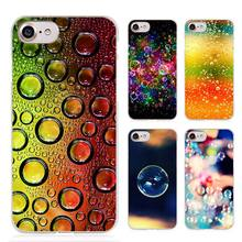 Bubble big Clear Cell Phone Case Cover for Apple iPhone 4 4s 5 5s SE 5c 6 6s 7 Plus