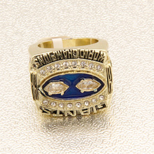 1990 the New York giants  championship ring  Factory price  Commemorative collection  Davante Adams ring for fans gift