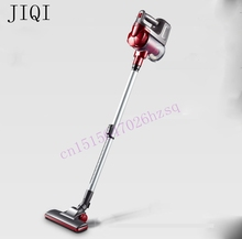 JIQI Vacuum cleaner household hand held carpet type ultra quiet, small, mini, large power, strong dust cleaning machine(China)