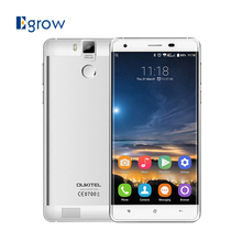 Original OUKITEL K6000 Pro Cell Phones 6000mAh 5.5 Inch 4G LTE Mobile Phone Android Unlocked 13.0MP MTK Smartphone