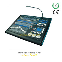 DMX Controller Table Desk 2048 DMX Channels Stage Led Beam Moving Head Dj Light Controller/Console(China)