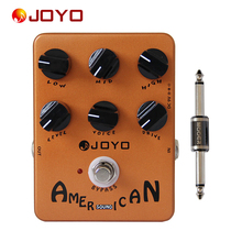 JOYO JF-14 American Sound reproduces the sound guitar pedal+MOOER PC-S pedal connector guitar effect pedal