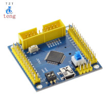 STM32F103RCT6 ARM STM32 Minimum System Development Board Module For arduino Minimum System Board STM32F103C8T6 upgrade version(China)