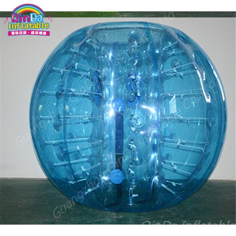 bubble soccer85