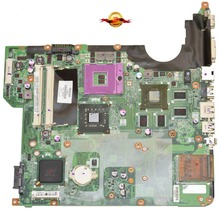 Top quality , For HP laptop mainboard DV5-1000 DV5-1100 DV5 504641-001 laptop motherboard,100% Tested 60 days warranty(China)